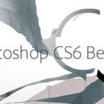 Photoshop CS6 w wersji beta już dostępny