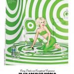 102 najbardziej kreatywne reklamy prasowe oraz ilustracje