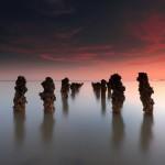 24 przykłady fotografii wodnych krajobrazów
