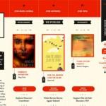 40 stron internetowych w stylu retro - inspiracje
