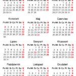 Calendar 2018 EPS